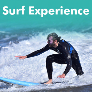 28th August – Surf Experience